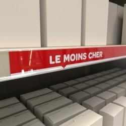 RAILSTRIP LE MOINS CHER